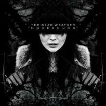 The Dead Weather: Horehound, CD