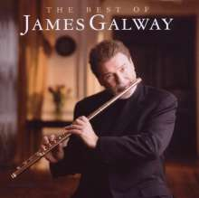James Galway - The Best of, CD