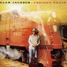 Alan Jackson: Freight Train, CD