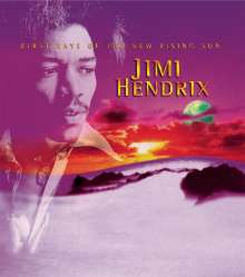 Jimi Hendrix: First Rays Of The New Rising Sun (remastered) (180g), 2 LPs