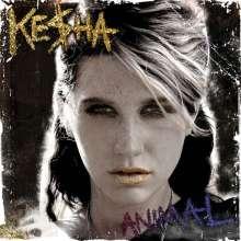 Kesha: Animal, CD