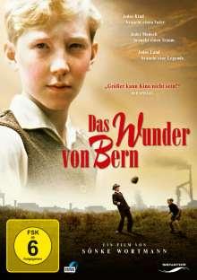 Das Wunder von Bern, DVD