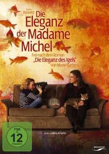 Die Eleganz der Madame Michel, DVD