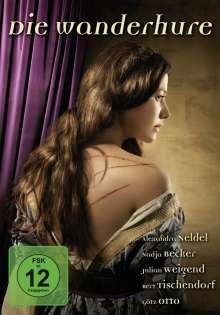 Die Wanderhure, DVD