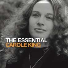 Carole King: The Essential, 2 CDs
