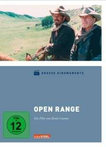 Open Range - Weites Land (Grosse Kinomomente), DVD