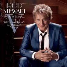 Rod Stewart: Fly Me To The Moon... The Great American Songbook Vol. V, CD