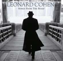 Leonard Cohen (1934-2016): Songs From The Road - Live (180g), 2 LPs