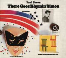 Paul Simon (geb. 1941): There Goes Rhymin' Simon (Expanded & Remastered), CD