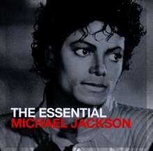 Michael Jackson: The Essential Michael Jackson, 2 CDs