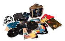 Electric Light Orchestra: The Classic Albums Collection, 11 CDs