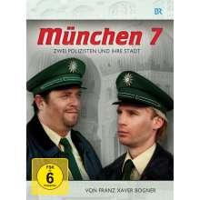 München 7 Vol. 1 & 2, 5 DVDs