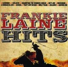 Frankie Laine: Hits, CD