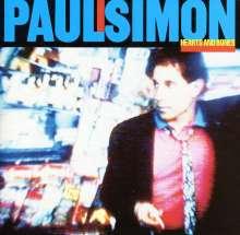 Paul Simon (geb. 1941): Hearts And Bones, CD