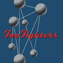 Foo Fighters: The Colour And The Shape (180g), 2 LPs