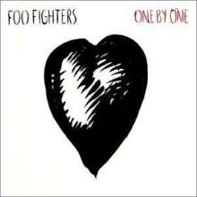 Foo Fighters: One By One (180g), 2 LPs