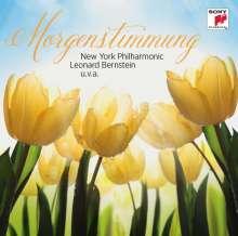 "Sony-Sampler ""Morgenstimmung"", CD"