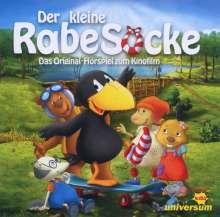 Nele Moost: Der kleine Rabe Socke - Das Hörspiel zum Kinofilm, CD