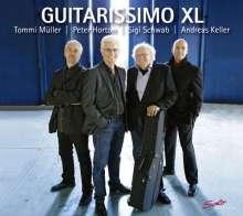Peter Horton: Guitarissimo XL, CD