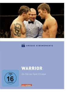 Warrior (2010), DVD