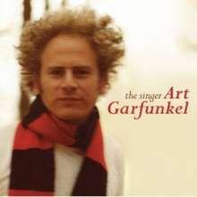 Art Garfunkel: The Singer, 2 CDs