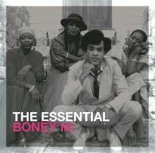 Boney M.: The Essential Boney M., 2 CDs