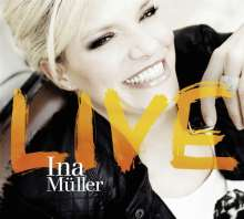 Ina Müller: Live, 2 CDs