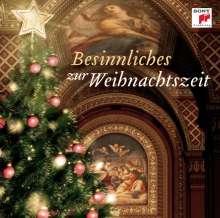 Besinnliches zur Weihnachtszeit, CD