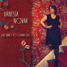 Vanessa Novak: Bound To Change, CD