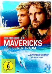 Mavericks - Lebe deinen Traum, DVD