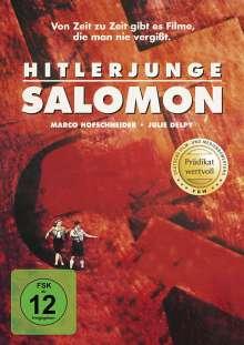 Hitlerjunge Salomon, DVD