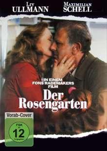 Der Rosengarten, DVD