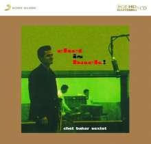Chet Baker (1929-1988): Chet Is Back! (K2HD Mastering) (Ltd. Edition), CD