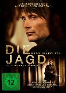 Die Jagd, DVD