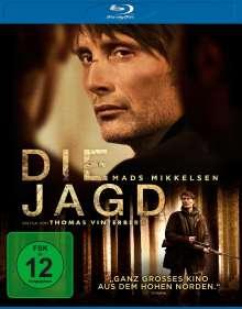 Die Jagd (Blu-ray), Blu-ray Disc