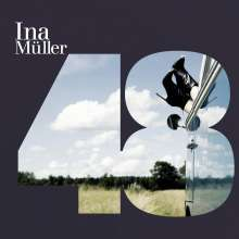 Ina Müller: 48, CD