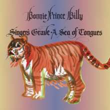 Bonnie 'Prince' Billy: Singer's Grave A Sea Of Tongues (180g), LP