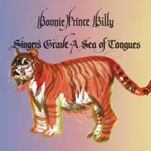 Bonnie 'Prince' Billy: Singer's Grave A Sea Of Tongues, CD