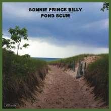 Bonnie 'Prince' Billy: Pond Scum, LP