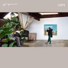 Dirty Projectors: 5 EPs, CD