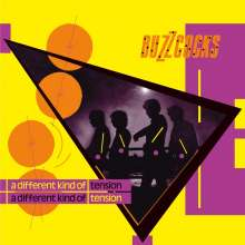 Buzzcocks: A Different Kind Of Tension, CD