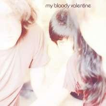 My Bloody Valentine: Isn't Anything (Mini-Gatefold CD), CD