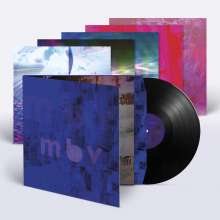 My Bloody Valentine: mbv (Deluxe Edition), LP
