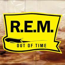 R.E.M.: Out Of Time (25th Anniversary Edition) (remastered) (180g), LP