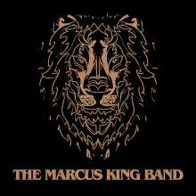 Marcus King: The Marcus King Band, CD