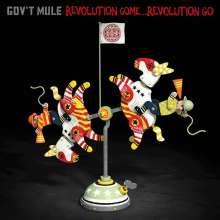 Gov't Mule: Revolution Come... Revolution Go (Deluxe Edition), 2 CDs
