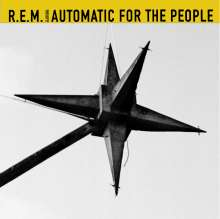 R.E.M.: Automatic For The People (25th Anniversary) (Limited Deluxe Edition), 2 CDs