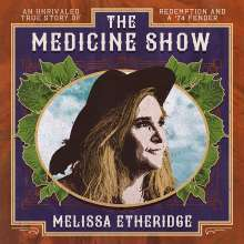 Melissa Etheridge: The Medicine Show, CD