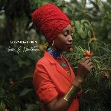 Jazzmeia Horn: Love & Liberation, CD