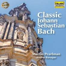 Johann Sebastian Bach (1685-1750): Messe h-moll BWV 232, 5 CDs